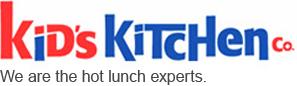 Kids Kitchen Logo