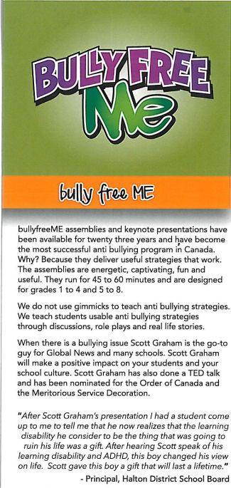 BullyFreeMe
