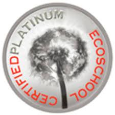 Eco Schools Platinum
