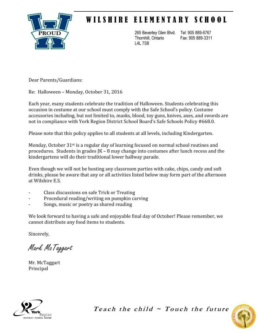 Wilshire Halloween Letter.jpg