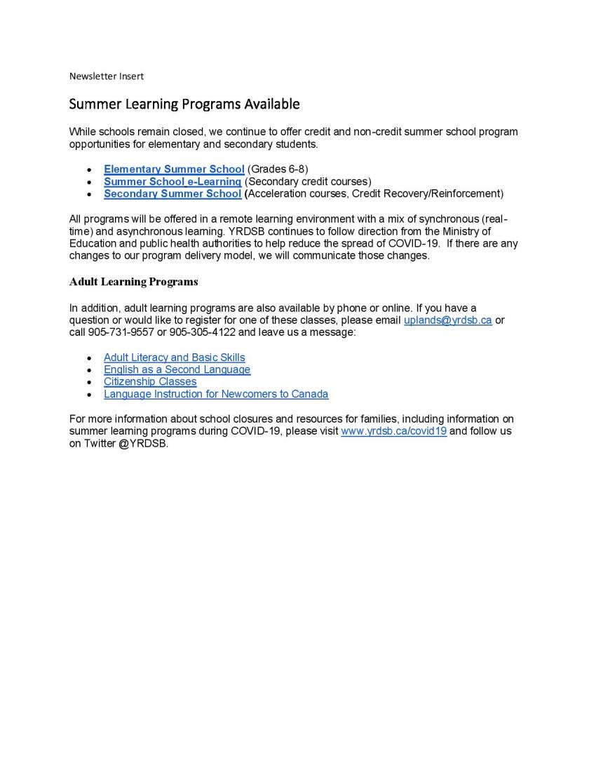 NewsletterInsert-SummerLearning-page-001